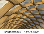 chicago  usa   may 2015.... | Shutterstock . vector #459764824