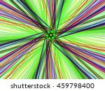 abstract fractal background... | Shutterstock . vector #459798400