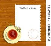 vector element for design.... | Shutterstock .eps vector #459862453