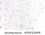 water drops background. water... | Shutterstock . vector #459915499