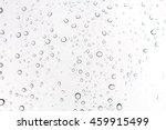 water drops background. water... | Shutterstock . vector #459915499