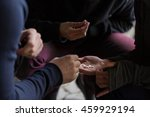 substance abuse  addiction and... | Shutterstock . vector #459929194