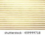 golden stripes isolated on...   Shutterstock . vector #459999718