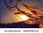 Dreamcatcher Sunset   The...