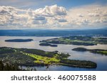 A View At Steinsfjorden From...