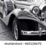 beautiful photo of a stunning... | Shutterstock . vector #460128670