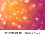 pastel glitter background  lens ... | Shutterstock . vector #460337173