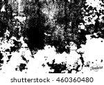grunge texture   abstract stock ... | Shutterstock .eps vector #460360480