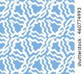 line pattern seamless...   Shutterstock .eps vector #460774993