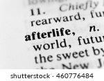 Small photo of Afterlife