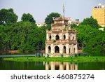 hanoi  vietnam  oct 19  2015... | Shutterstock . vector #460875274