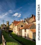 Helmsley Town In England...