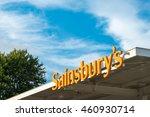 worcester  uk   july 2016 ... | Shutterstock . vector #460930714