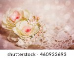 abstract background with close... | Shutterstock . vector #460933693
