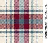textured tartan plaid. seamless ... | Shutterstock .eps vector #460953376