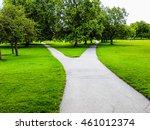 high dynamic range hdr regent... | Shutterstock . vector #461012374
