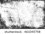 grunge texture  vector | Shutterstock .eps vector #461045758
