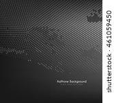 abstract grey color elegant...   Shutterstock .eps vector #461059450