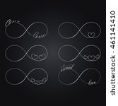 Popular Infinity Love Symbols...