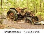 kirkoe mosse  sweden   28 july... | Shutterstock . vector #461156146