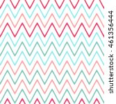 seamless wavy lines pattern... | Shutterstock .eps vector #461356444
