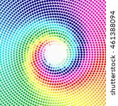 abstract background   colorful... | Shutterstock .eps vector #461388094