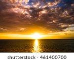 In Heaven Over Water