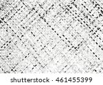 distressed overlay texture of... | Shutterstock .eps vector #461455399