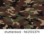 vector background of soldier... | Shutterstock .eps vector #461531374
