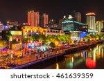 ningbo  china   july 1  2016 ... | Shutterstock . vector #461639359