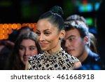 new  york nov 13  nicole richie ... | Shutterstock . vector #461668918