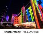sydney  australia   june 11 ... | Shutterstock . vector #461690458