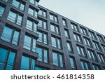 City Housing Constructed Of...