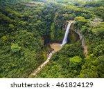 aerial top view perspective of... | Shutterstock . vector #461824129
