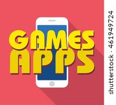 mobile application to play on...