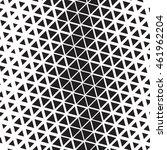 vector pattern. geometric...   Shutterstock .eps vector #461962204