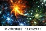 Star Clusters Galaxies....