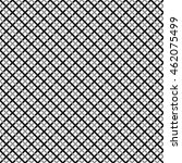 grid  mesh pattern with... | Shutterstock .eps vector #462075499