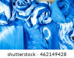 blue cloths | Shutterstock . vector #462149428