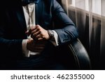 watch in a man | Shutterstock . vector #462355000