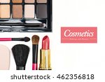 cosmetics | Shutterstock . vector #462356818