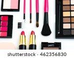 cosmetics | Shutterstock . vector #462356830