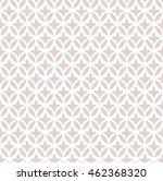 seamless floral pattern. vector ... | Shutterstock .eps vector #462368320