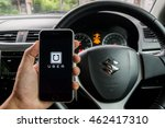 chiang mai thailand   july 29... | Shutterstock . vector #462417310