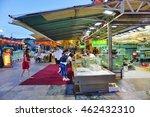sai kung  hong kong  27 july... | Shutterstock . vector #462432310