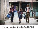 nandgaon  amravati  maharashtra ... | Shutterstock . vector #462448384