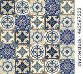 mega gorgeous seamless... | Shutterstock .eps vector #462567223
