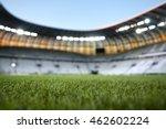 big  stadium | Shutterstock . vector #462602224