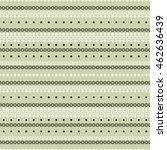 geometric seamless pattern.... | Shutterstock .eps vector #462636439