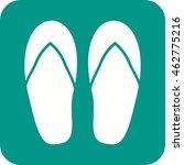 slippers | Shutterstock .eps vector #462775216